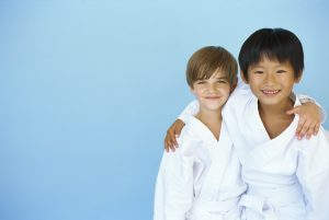 Reasons for Your Child to Join NJ Training Grounds