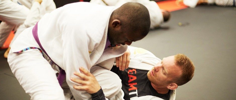 The Best BJJ Workout For Cardio and Mental Toughness